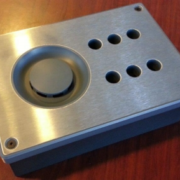 Surface Mount Intercom