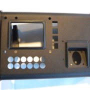 Biometric Reader Enclosure
