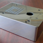 IP-65 Enclosure