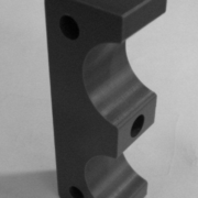 PVC Tube Clamp